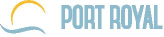 Logo port royal