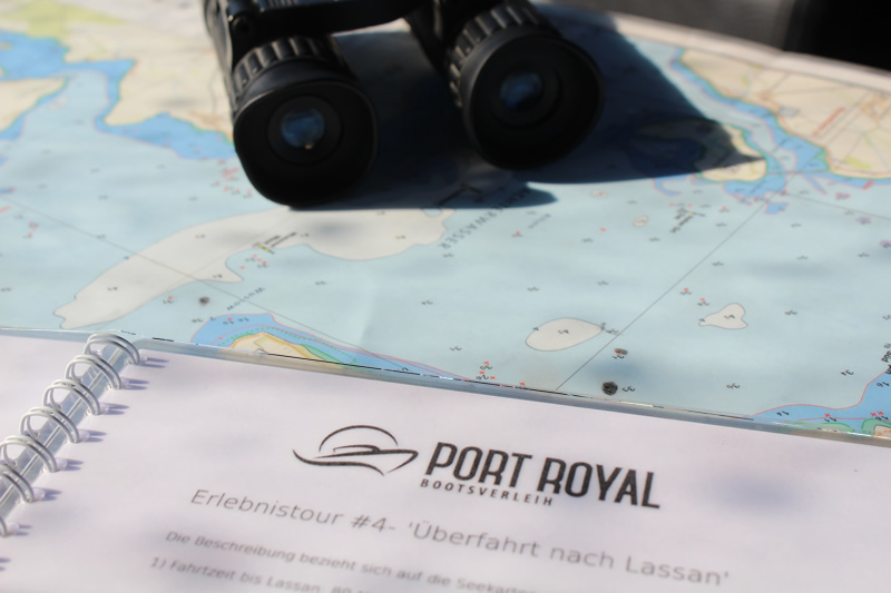 port royal usedom